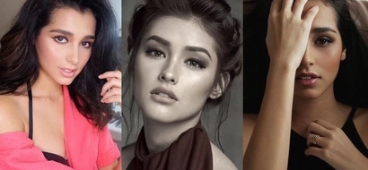 Blessed with the same incredible genes! This drop-dead gorgeous doppelganger of LIZA SOBERANO is going viral