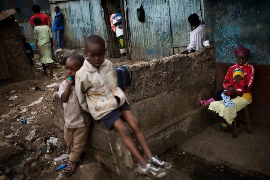 Poverty in Kenya: facts and causes