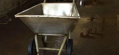 Citizens Enraged At Bungoma County's Purchase Of Wheelbarrows At KSh 109,000 Each
