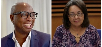 ANC vows to support de Lille's fight with DA says she is welcome to join ANC