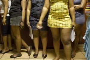 Seven prostitution hot-spots in Nairobi