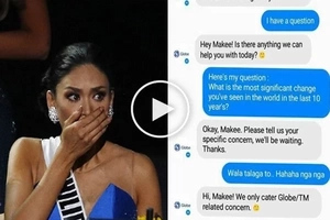 Q&A: Who Will be Miss Universe Telco Edition? GLOBE or SMART?