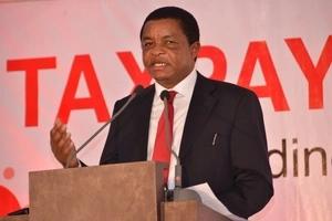 Wezi halisi wa KSh 4 bilioni za KRA ni kina nani? Mwanaharakati maarufu atoa MADAI ya kushangaza