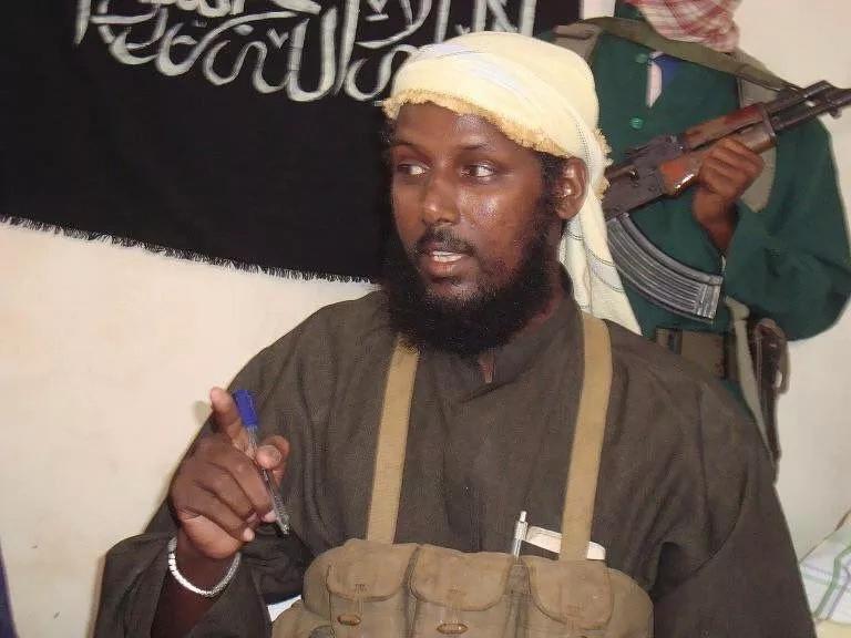 Al-Shabaab crisis