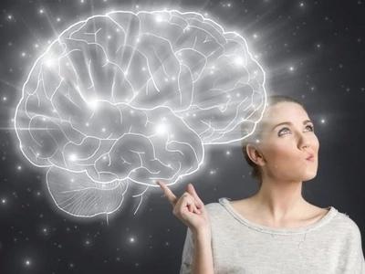 La mayoría utiliza sólo el 10% de su cerebro: ¿qué porcentaje utilizas tú?