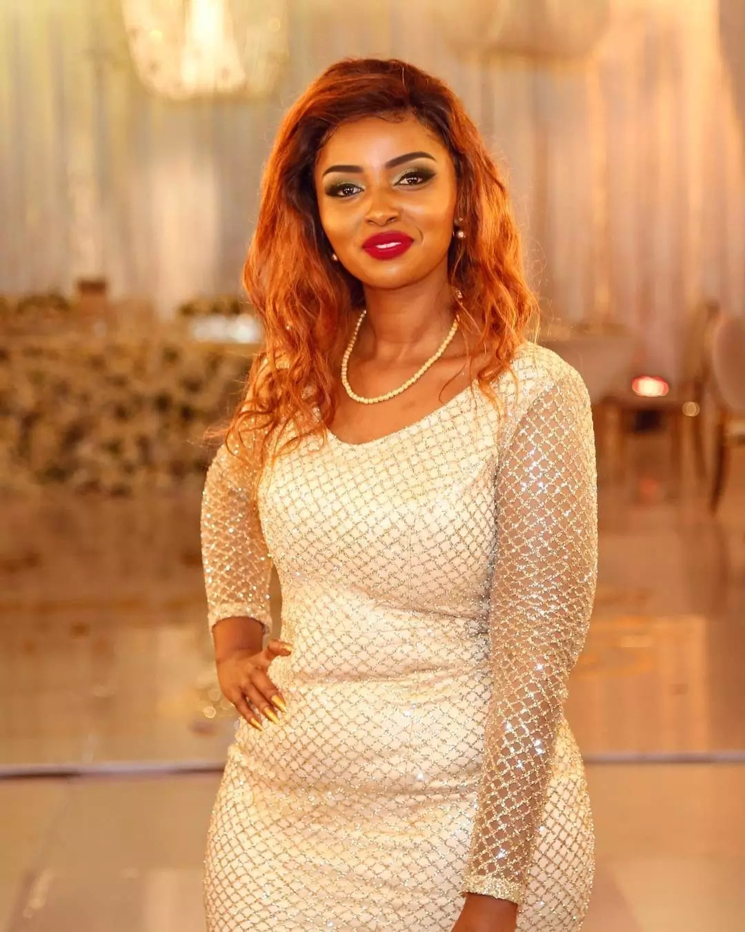Kenya's richest daughter Arnelisa Muigai sheds off ugly belly by dropping 7 kgs in 30 days