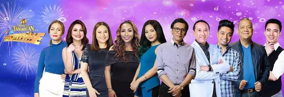 Jaya returns to ABS-CBN as 'Tawag ng Tanghalan' judge