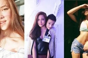 Meet 'My Love From The Star' actor Gil Cuerva's hottie blogger girlfriend Kim Cruz