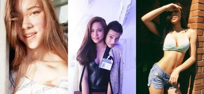 Meet 'My Love From The Star' actor Gil Cuerva's hottie blogger girlfriend Kim Cruz