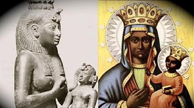 Egypt was Christian even BEFORE birth of Jesus Christ (photos, video)