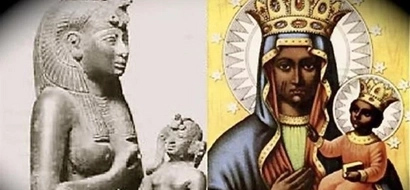 Egypt was Christian even BEFORE birth of Jesus Christ
