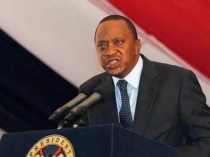 Uhuru awatolea makali mawaziri wapya...