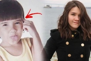 Remember Former Child Star Serena Dalrymple? Did she make the Right Choice on Leaving Showbiz?