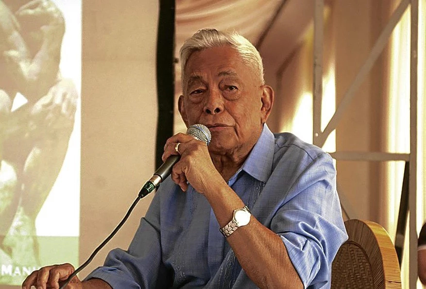Nene Pimentel wants to raise leaders' qualifications in proposed federalism