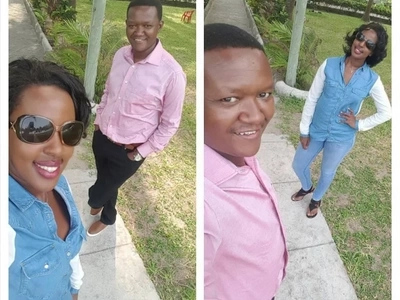 Machakos Governor Mutua's gorgeous wife could get him disqualified by IEBC