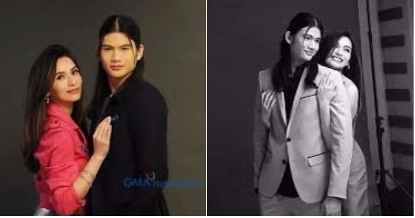 "Gil Cuerva: ""I was very nervous. It wasn't like a kissing scene with just anyone. It was with Jennylyn Mercado."""