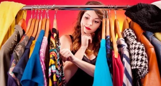 Estas cinco aplicaciones web te ayudarán a vestirte como una modelo