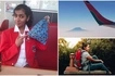 Inspiring sweet 16! Girl set to climb Mt. Kilimanjaro for her 16th birthday to raise funds for sanitary pads