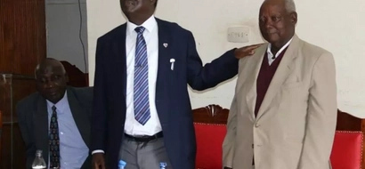 What Luhya elders told Raila Odinga about deal with Kalonzo