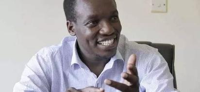 We demand a formal apology done to CJ Maraga- Kisii leaders tell Tuju