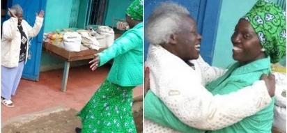 Alipokuwa msichana mdogo, Martha Karua alihimizwa 'kutoogopa' chochote na mwalimu huyu (Picha)