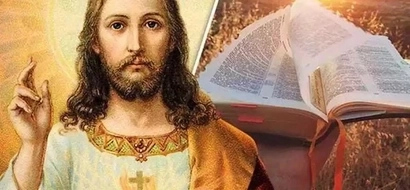 Historians consider possibility that Jesus had a BROTHER named James