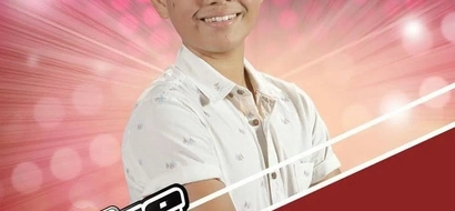 WATCH: Uh-oh! Bamboo's chair did not turn around during The Voice Kids