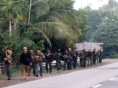 1 killed, 158 escaped after Muslim rebels attacked North Cotabato District Jail