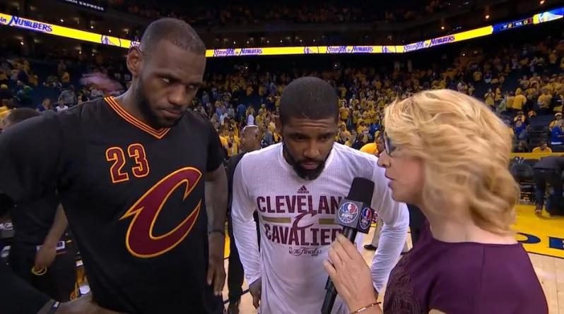 Aún no hay campeón en la NBA