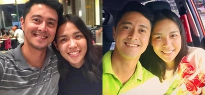 I pray for that! Aicelle Santos reveals the Heaven sends signs that Mark Zambrano is the ONE