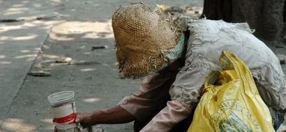 Nairobi Street Beggar Turns Soldier In Iraq