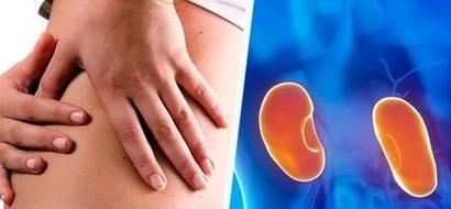 Si tienes éstas 4 comunes señales, ¡tienes enfermedad de los riñones!