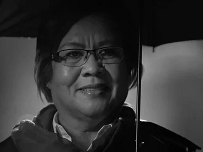 Netizen reveals 'link' between De Lima and Foreign Policy award-giving body
