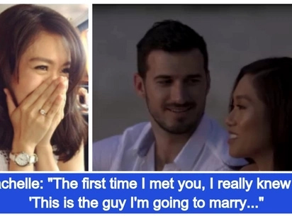 Rachelle Ann Go gets emotional on her wedding teaser with Martin Spies