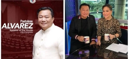 'Ugly and rich' people to benefit Speaker Pantaleon Alvarez's civil union bill? House speaker plans to marry GF despite 'married' status