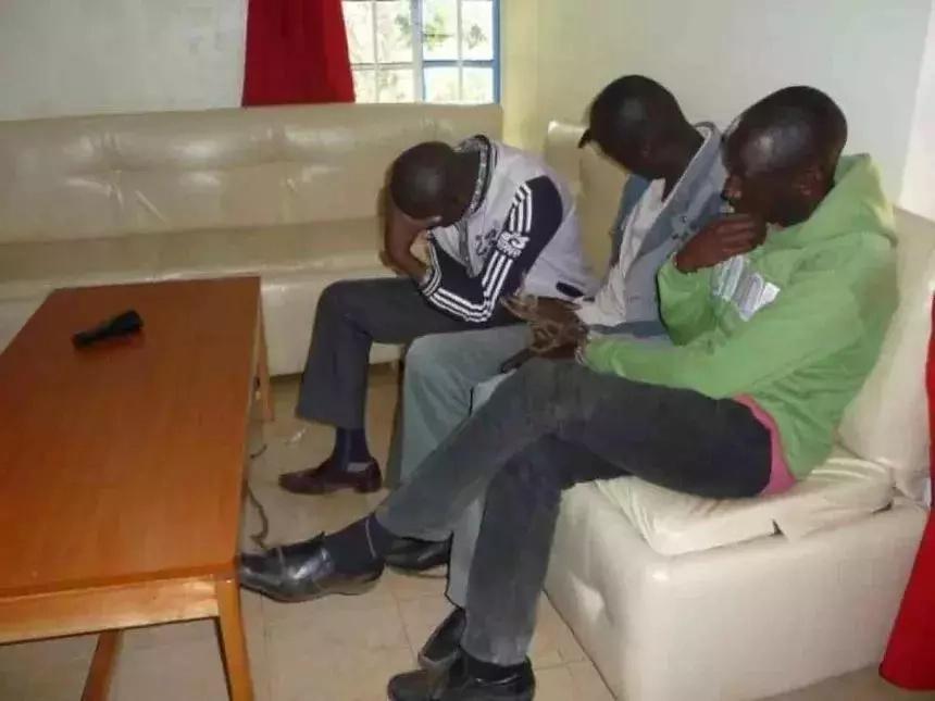 Visa na visanga haviishi katika uteuzi wa ODM, soma habari za hivi punde
