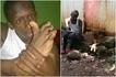 Mchekeshaji Njugush atisha sana kwa kutoa siri kuhusu kuhusu theluji Nyahururu. Jionee mwenyewe
