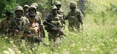 Al-Shabaab attacks KDF soldiers in Lamu, several admitted in hospital