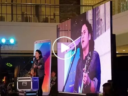 Why did Yael Yuzon translate hit song 'Jeepney' in English at this event? Find out here!