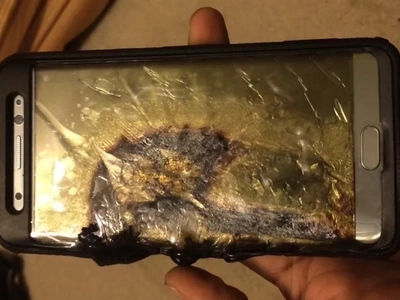 Cebu Pacific bans exploding Galaxy Note 7 from flights