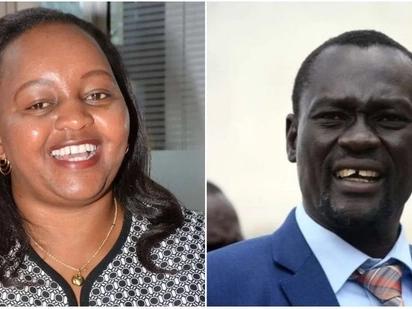 Jubilee sasa yapanga kumnyang'anya Nanok nyama mdomoni na kumpa wa 'kwao'