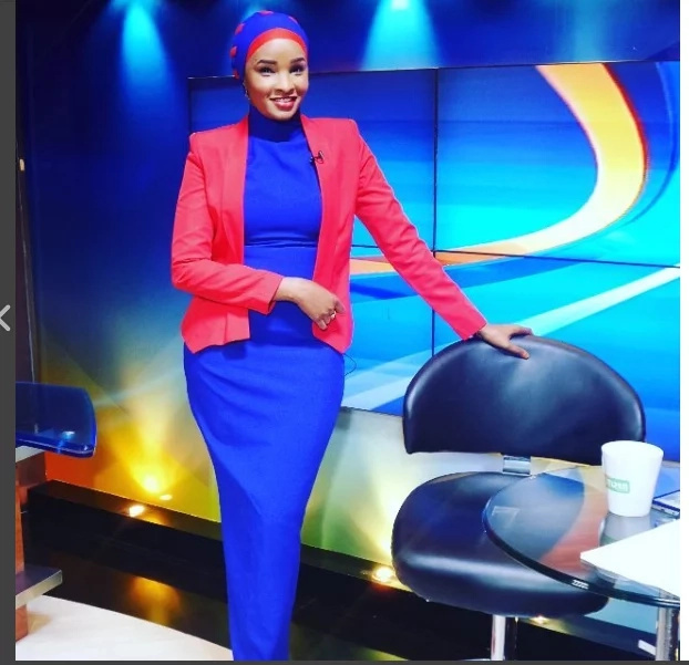 Lulu Hassan's celebrity husband gushes over her with a moving post as she turns a year older