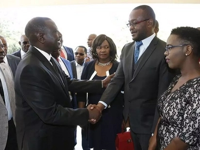 Serikali yaahidi kupambana na saratani kufuatia kifo cha aliyekuwa mbunge wa Kitui Magharibi, Francis Nyenze
