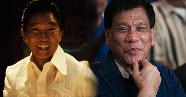 Duterte stands pat on decision to bury Marcos at LNMB