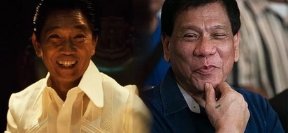 Loyalista pala ni Marcos! Duterte stands pat on decision about Marcos burial at LNMB