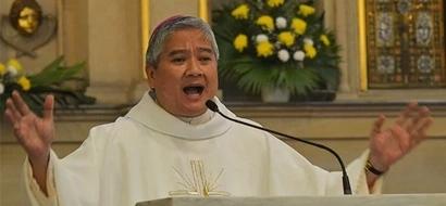 Pinapayagan ko kayo! Archbishop calls on Catholics to join anti-Marcos protests