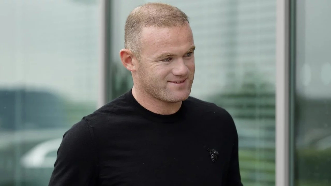 Wayne Rooney expected in Tanzania as Everton meets Gor Mahia