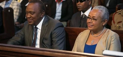The reasons petitioners want Supreme Court to cancel Uhuru's win in repeat poll