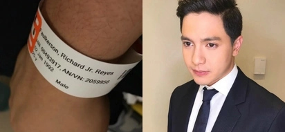 Pambansang Bae Alden Richards rushed to the hospital after attending event with Maine Mendoza