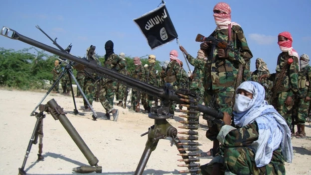 Al-Shabaab militants brutally PUNISH gay couple for doing this